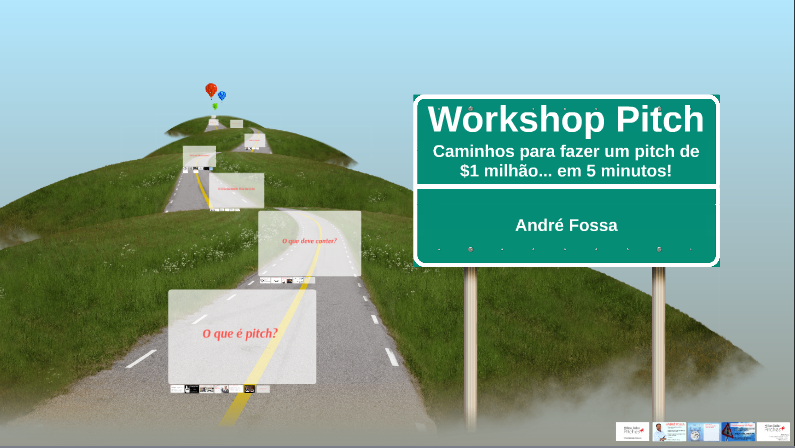 Unicamp Pitch Workshop Prezi
